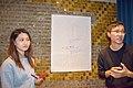 Wikimedia Taiwan Education Program workshop 16.jpg