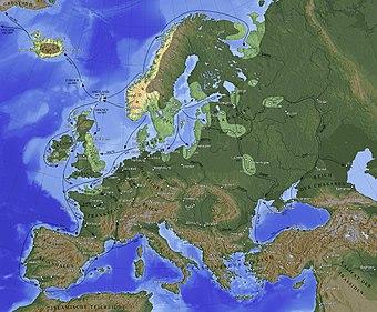 Vikings | Military Wiki | FANDOM powered by Wikia