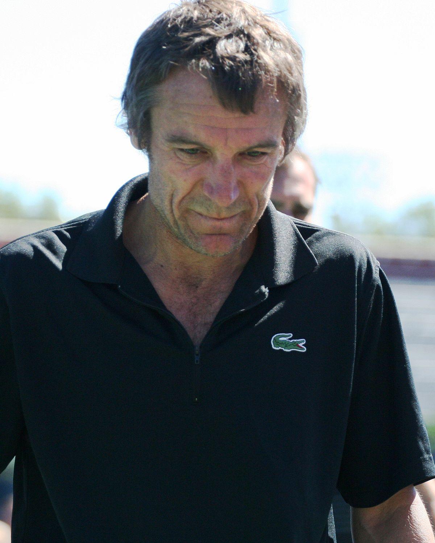 1988 Grand Prix Tennis Wikipedia