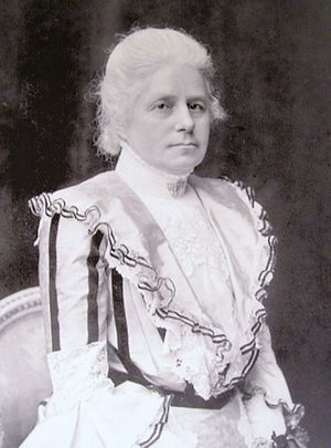 Wilhelmina von Hallwyl - Wilhelmina von Hallwyl