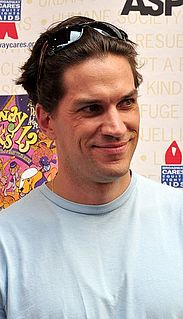 Will Swenson (actor) American actor and singer (born 1972)
