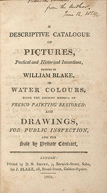 william wordsworth william blake William blake's london and wordsworth's composed upon westminster bridge, september 3, 1802 are both about london blake's poem is four stanzas of four lines each and wordsworth's is in.