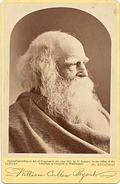 William Cullen Bryant - Sarony.jpg