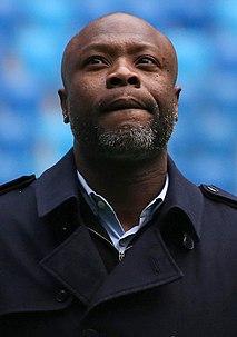 William Gallas French association football player
