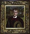 William Holman Hunt (1827-1910) - Cyril Benoni Holman Hunt - 1760 - Fitzwilliam Museum.jpg