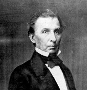 William L. Sharkey - Image: William L. Sharkey portrait