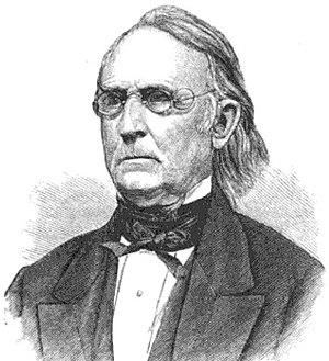 William Terry Jackson - William T. Jackson, Congressman from New York