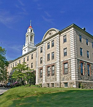 Boston College School of Theology and Ministry - The Boston College School of Theology and Ministry