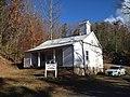 Willow Chapel School Capon Springs WV 2013 11 03 01.jpg