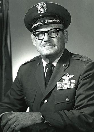 Winston P. Wilson - Major General Winston P. Wilson