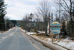 Wilton, Maine
