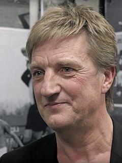 Wim Kieft Dutch footballer