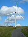 Wind Turbines - geograph.org.uk - 506382.jpg