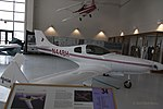 Wings over the Rockies Lancair 320 121012.jpg