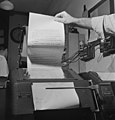 Wire room of the New York Times newspaper. 8d22682v.jpg