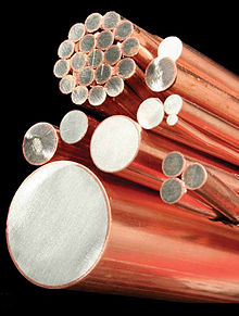 copper clad aluminium wire wikipedia rh en wikipedia org copper clad aluminum wire copper clad aluminum wire problems