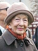 Wisława Szymborska 2009.10.23 (1)