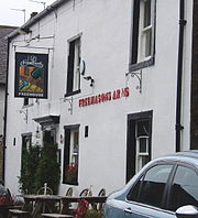 The Freemason's Arms