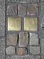 Witten Stolpersteine Berliner Straße 28.jpg