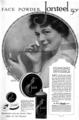 Woman's Home Companion 1919 - Jonteel face powder.png