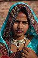 Woman Participant - Chhath Festival - Howrah 2013-11-09 4192.JPG
