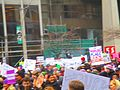 Women's march to denounce Donald Trump, in Toronto, 2017 01 21 -dl (31649844623).jpg