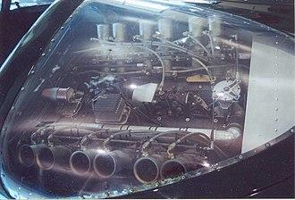 Jaguar XJ13 - Image: XJ13 Jaguar