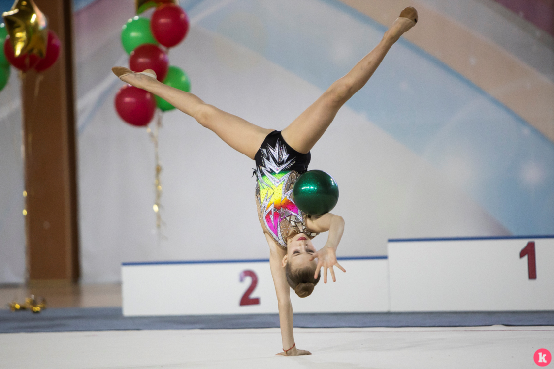 XVIII traditional competitions in rhythmic gymnastics Baltic pearl (Kaliningrad) 01.png
