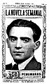 Xavier Bóveda, Penumbras, 1923, Buenos Aires, La novela semanal.jpg