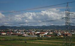 Xhafzotaj, město.jpg