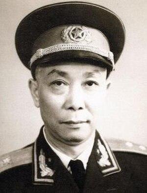 Xiao Wangdong