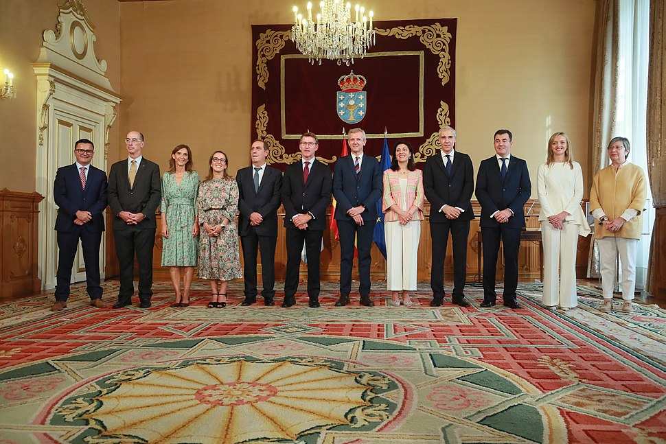 Xunta setembro 2018