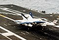 YF-18A landing on USS America (CV-66) in 1979.JPEG