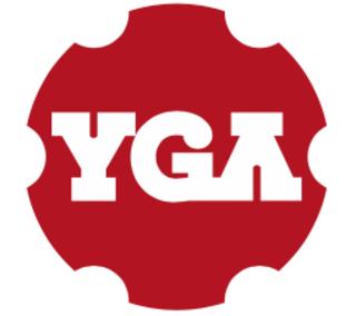YoungGuns International Award