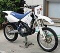 Yamaha Yz Parts Fiche
