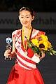Yan LIU Nebelhorn Trophy 2009 Podium.jpg