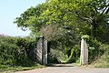 Yealmpton, entrance to Lyneham - geograph.org.uk - 422028.jpg