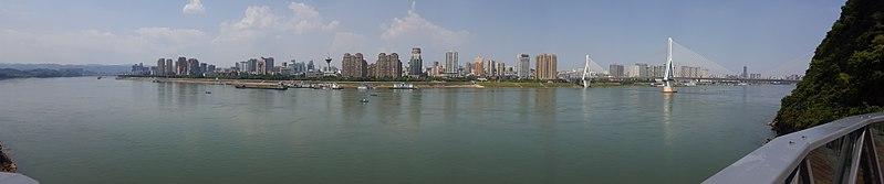 Yichang skyline.jpg