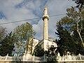 Yildiz Hamidiye Mosque, Istanbul 14.jpg