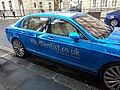Yourdentist.co.uk Harley Street Bentley concierge car 02.jpg
