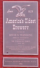 Yuengling - Wikipedia