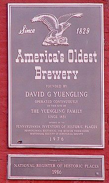 d g yuengling son Get directions, reviews and information for dg yuengling & son in pottsville, pa.