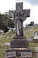 Yunker Angel (1905), St. Mary's Cemetery, Kennedy Township, 2015-08-27, 01.jpg