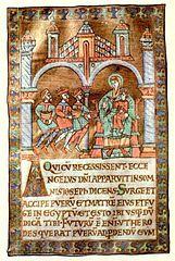 Codex Aureus Pultoviensis