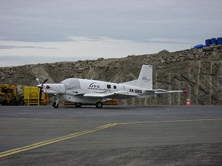 PAC P-750 XSTOL - Wikiwand