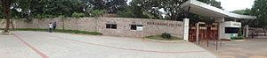 Indira Gandhi Zoological Park - Image: ZOO1NAN
