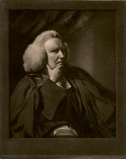 Zachariah Mudge (priest) British priest