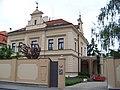 Zbraslav, Žitavského 516.jpg
