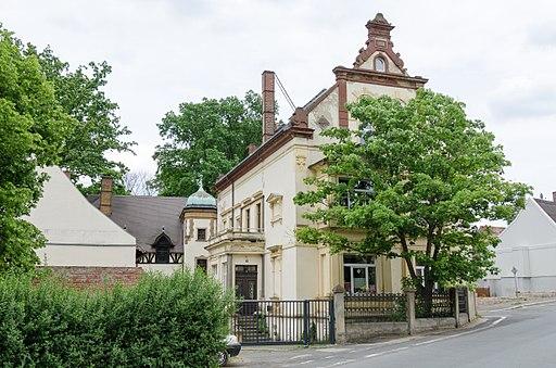 Zeitz, Stephanstraße 18-005