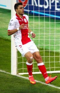 Jorge Teixeira Portuguese footballer